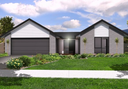 Generation Homes Waikato House and Land Packages - Lot 55 Kimbrae