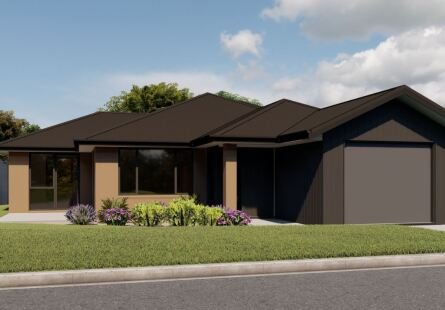 Generation Homes Auckland North House and Land Packages - Milldale - A winning first home or investment