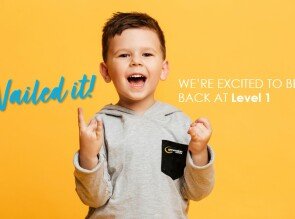 Generation Homes Plan Nailed it - the move to Level 1