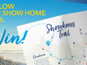 Generation Homes Plan Follow our Show Home Trail and WIN