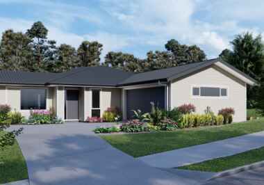 Generation Homes Auckland North House and Land Packages - Orewa- Woodlands Rise- Offering Living Options