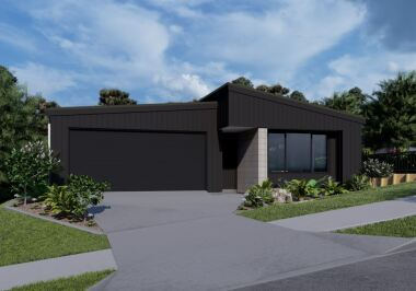 Generation Homes Auckland North House and Land Packages - Orewa-  Wow Factor in Woodlands Rise