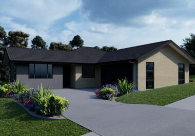 Generation Homes Auckland North House and Land Packages - Lot 221 Woodlands Rise - 3 bedroom perfection