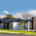 Three Creeks Estate Show Home, Ohauiti