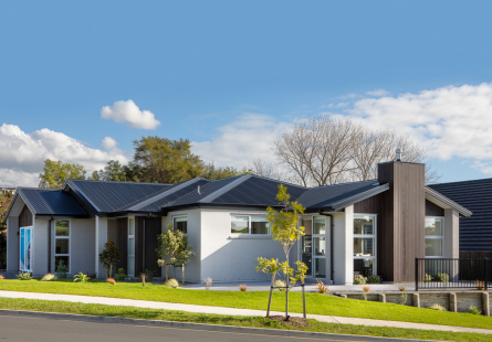Generation Homes Tauranga & the Wider Bay of Plenty House and Land Packages - Cambridge Park Estate Lot 14&15 Going, going...