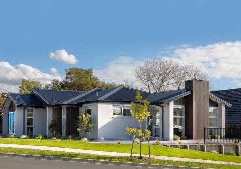Generation Homes House Plans - Three Creeks Estate Show Home