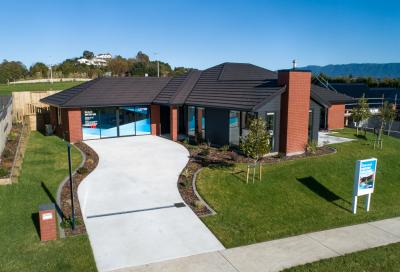 Generation Homes House Plans - Omokoroa Show Home