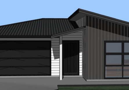 Generation Homes Auckland North House and Land Packages - Lot 525 Kuinga Road - Milldale
