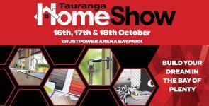 See you at the Tauranga Home Show