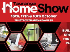 Generation Homes Plan See you at the Tauranga Home Show