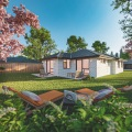 Generation Homes Christchurch House and Land Packages - Lot 84 Milns Park, Halswell