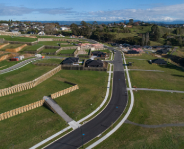 Subdivisions - Taupo, Rotorua, Kawerau