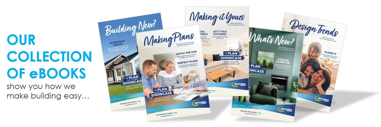 Generation Homes ebooks