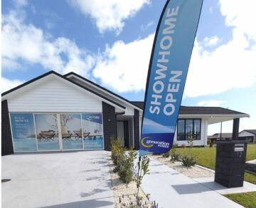 Show Homes - Northland