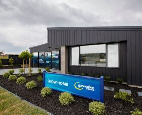 Show Homes - Auckland North