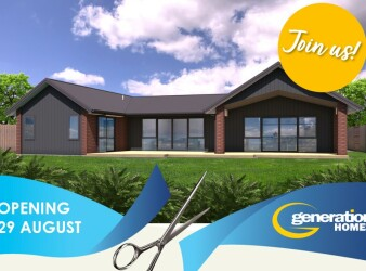 Generation Homes Plan Join us this weekend in Cambridge