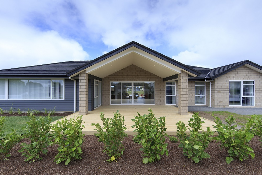 Riverhead Show Home North Auckland