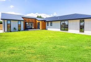 Generation Homes Subdivision Rolleston