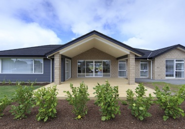 Generation Homes House Plans - Riverhead Showhome
