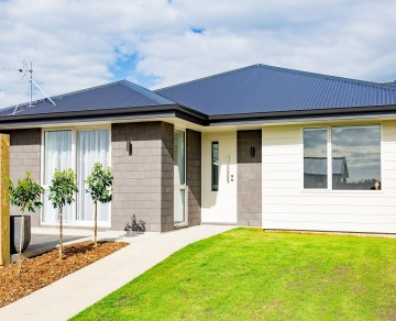 House & Land Packages - Christchurch