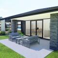 Parklands Estate Show Home, Kamo West