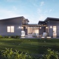 Generation Homes Christchurch House Only Packages - Stunning new home in Lincoln with alfresco veranda