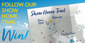 Follow our Northland Show Home Trail