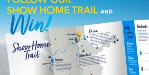 Visit Riverhead, Follow the Trail and WIN!
