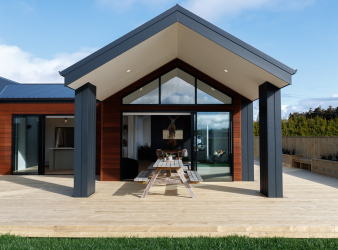 Generation Homes Plan Homes that embrace the Kiwi outdoor lifestyle