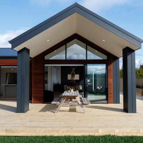 Homes that embrace the Kiwi outdoor lifestyle