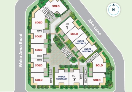 Generation Homes Auckland South House and Land Packages - Sophistication and Style - Auranga Lot 8