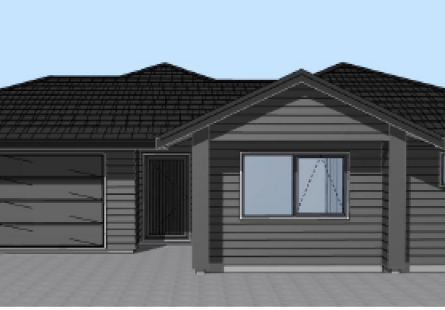 Generation Homes Auckland North House and Land Packages - Lot 248 Woodlands Rise, Auckland