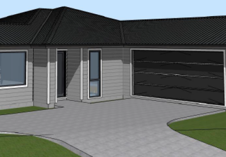Generation Homes Auckland North House and Land Packages - Woodlands Rise, FAMILY LIVING