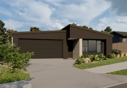 Generation Homes Auckland North House and Land Packages - Woodlands Rise - 3 bedroom perfection
