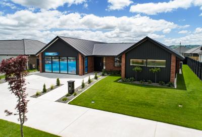 Generation Homes House Plans - Cambridge Show Home