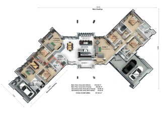 Generation Homes Package Wide Open Spaces for Two Families - From