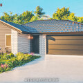 Generation Homes Christchurch House and Land Packages - Lot 579 Rosemerryn brand new home & land package
