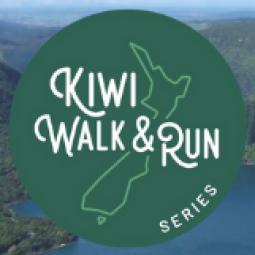 The Kiwi Walk & Run Series