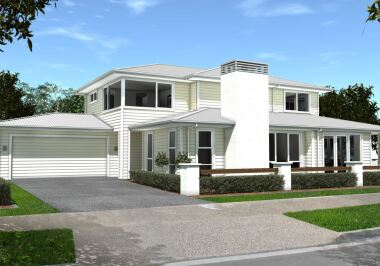 Generation Homes Auckland South House Only Packages - Monowai - Designed for all lifestyles. From
