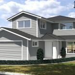 Generation Homes Package Rotoiti - Modern, Warm and Stylish. From