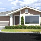 Generation Homes Package Cosgrove - Stylish single story living. From