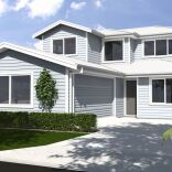 Generation Homes Package Endeavour - Space for eveyone. From