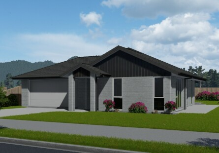 Generation Homes Northland House and Land Packages - Ready, Set, Home! Lot 79 The Landing