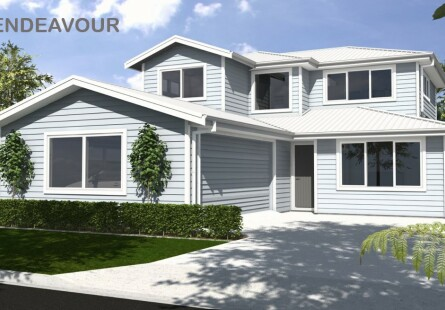 Generation Homes Auckland South House and Land Packages - Lot 21 - Park Green from