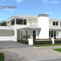 Generation Homes Auckland South House Only Packages - Our home on your section in Park Green from