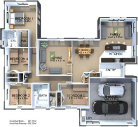 Generation Homes Plan Backler