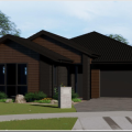 Generation Homes Bay of Plenty House and Land Packages - Lot 24 Cambridge Park Estate