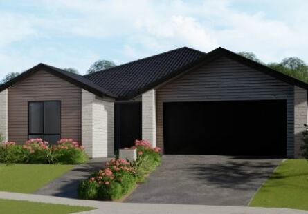 Generation Homes Tauranga & the Wider Bay of Plenty House and Land Packages - Lot 12 Cambridge Park Estate, Tauranga