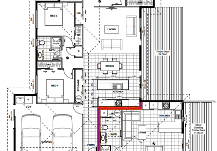 Generation Homes Auckland North House and Land Packages - Lot 246 Woodlands Rise, Auckland