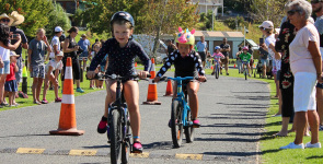 Pahoia School Triathlon 2021